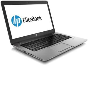 "HP EliteBook G3 14"" LED UltraBook (Intel 6th Gen i5-6300U, 256GB SSD, 8GB DDR4)"