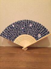 e5a87b0c0 item 2 Sanrio HELLO KITTY Bamboo Paper Folding Fan Japan NEW Single Sided -Sanrio  HELLO KITTY Bamboo Paper Folding Fan Japan NEW Single Sided