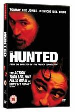 The Hunted DVD Film Action Abenteuer Ex Vermietung