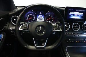 Mercedes GLC350 d