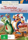 Disney Animation Collection - The Tortoise And The Hare : Vol 4 (DVD, 2009)