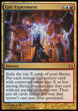 1x Epic Experiment Return to Ravnica MtG Magic Gold Mythic Rare 1 x1 Card Cards