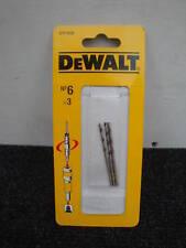 DRILL /& COUNTERSINKS DT7605 DT7606 DT7607 BITS CASE DEWALT DT7612 FLIP /& DRIVE