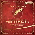 Die Abenteuer des Tom Bombadil - Und andere Gedichte aus dem roten Buch von J. R. R. Tolkien (2010)