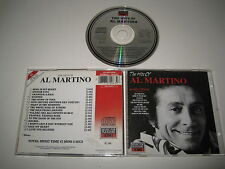AL MARTINO/THE HITS OF AL MARTINO(MFP/CDB 7 52063 2)CD ALBUM