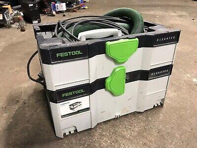 Find Festool Støvsuger i Arbejdsredskaber og maskiner Køb
