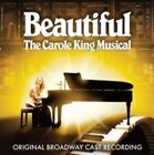 Carole King Musical 2 Disc Set Carol 2014 Vinyl