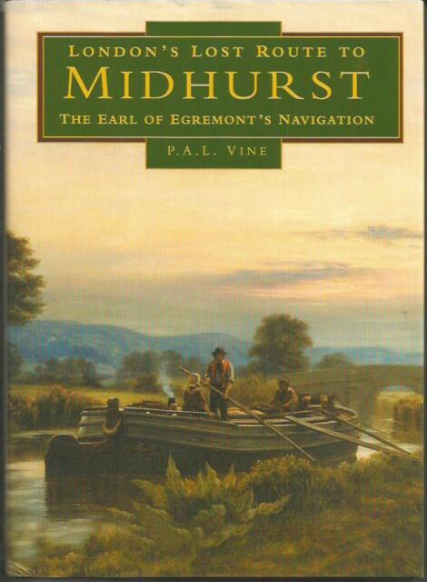 LONDON'S LOST ROUTE TO MIDHURST