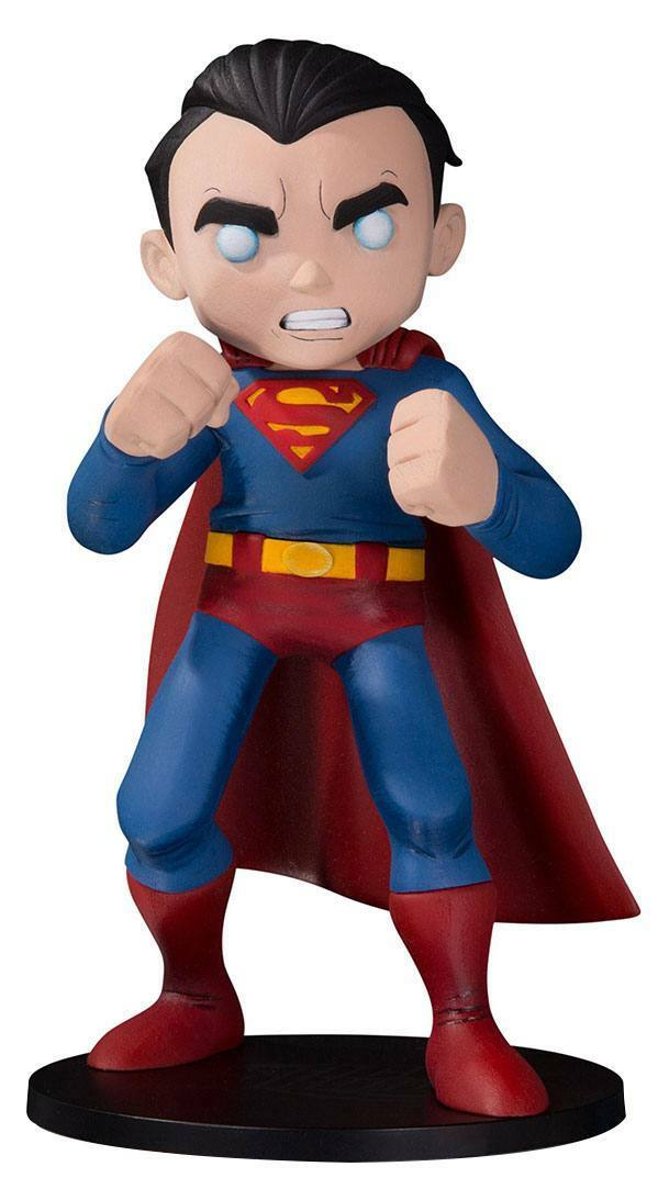 DC Collectibles - DC Artists Artists Artists tuttiey Series - Superuomo by Chris Uminga 17d388