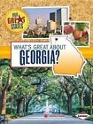 What's Great about Georgia? by Andrea Wang (Paperback / softback, 2014)