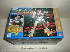 Bandai 1/72 scale V-Hexa Victory Gundam Hexa toy with light-up head vulcan LEDs