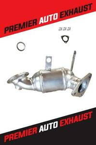 2011-2016 Chevrolet Cruze 2012-2016 Sonic 2015-2016 Trax 2013-2018 Buick Encore Catalytic Converter 1.4L With Gaskets Canada Preview
