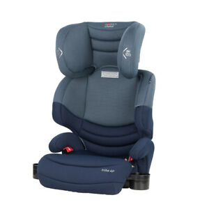 Mother-039-s-Choice-Tribe-Booster-Seat-4-8-yrs-Air-Protect-Free-Retuns