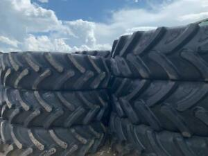 WHOLESALE AGRICULTURE TRACTOR & IMPLEMENT TIRES - SKIDSTEER, TRUCK AND TRAILER TIRES! - DIRECT FROM FACTORY, SAVE BIG!!! Prince Albert Saskatchewan Preview