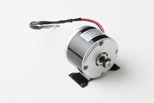 350 W 36 V electric motor kit w Batteries Control Twist Throttle Charger /& Lock