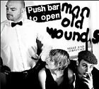 Push Barman to Open Old Wounds [PA] by Belle and Sebastian (CD, May-2005, Jeepster Records (UK))