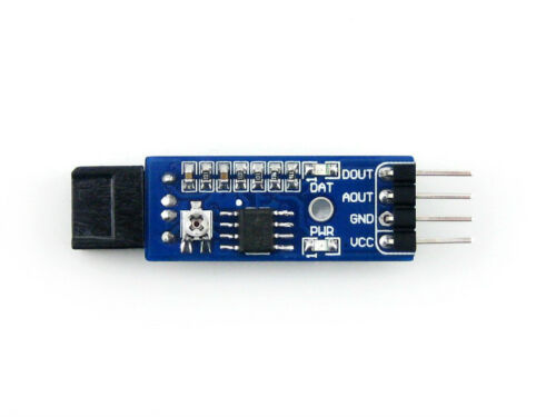 Infrared Reflective Sensor Module Obstacle Avoidance Sensor Module