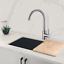 thumbnail 7 - Stainless Steel Kitchen Faucet