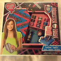 Monster High Design Your Own Clutch Purse
