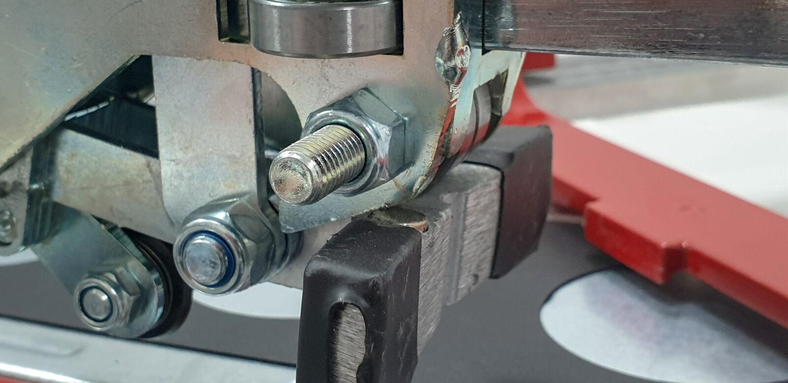 Fliesenschneider MaxiCut 850 mm   Der neueste neueste neueste Stil    Die Farbe ist sehr auffällig    Ideales Geschenk für alle Gelegenheiten  609086