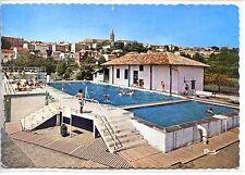 CP 11 - Aude - Castelnaudary - Vue générale et la piscine