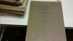 LE DIVERSE ET ARTIFICOSE MACHINE AGOSTINO RAMELLI, MAESTRI ED., 1981, 14mg21