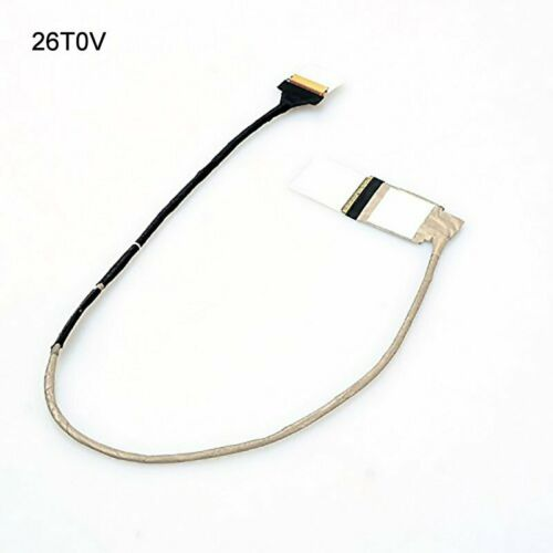 Replacement For Dell Inspiron 17-7000 7737 3737 LCD Cable 026T0V 50.48L06.011