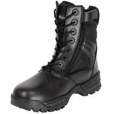 Bottes / Rangers / Chaussures d'intervention T.40 City Guard MégaTech double zip