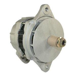 delco heavy duty alternator 22si 145 amp 14 0v 8078 ebay rh ebay com