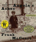 Angela's Ashes by Frank McCourt (CD-Audio)