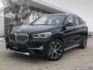 2021 BMW X1 XDrive28i PREMIUM PACKAGE ESSENTIAL