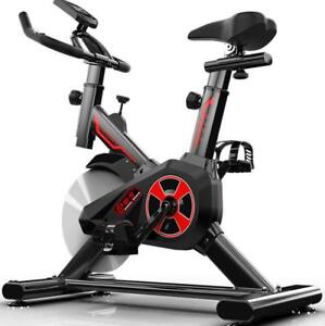 Workout-Machine-Home-Gym-Exercise-Bike-Cycle-Magnetic-Trainer-Cardio-Fitness