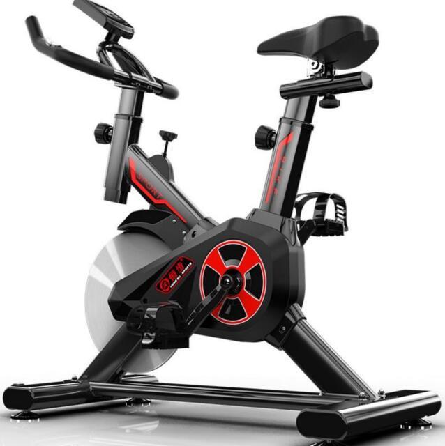 Máquina De Entrenamiento Hogar Gimnasio Ejercicio bici/Ciclo Magnético entrenador Cardio Fitness