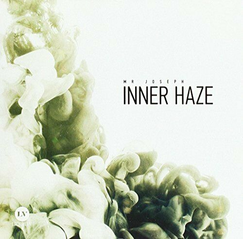Mr. Joseph - Inner Haze [CD]