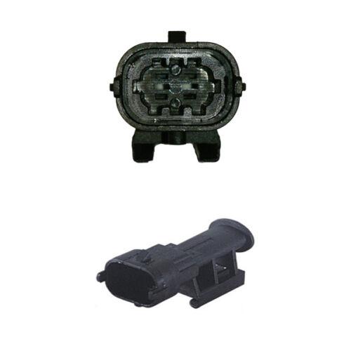 BOSCH DJB7026Y-3.5-21 Einspritzdüsen Ersatz Stecker injector plug kfz MALE
