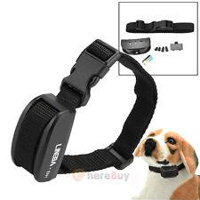 Anti Bark No Barking Tone Shock Control Training Collar fr Medium/Large 10-120LB