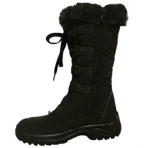 Attiba Venice Zip Ladies Boot