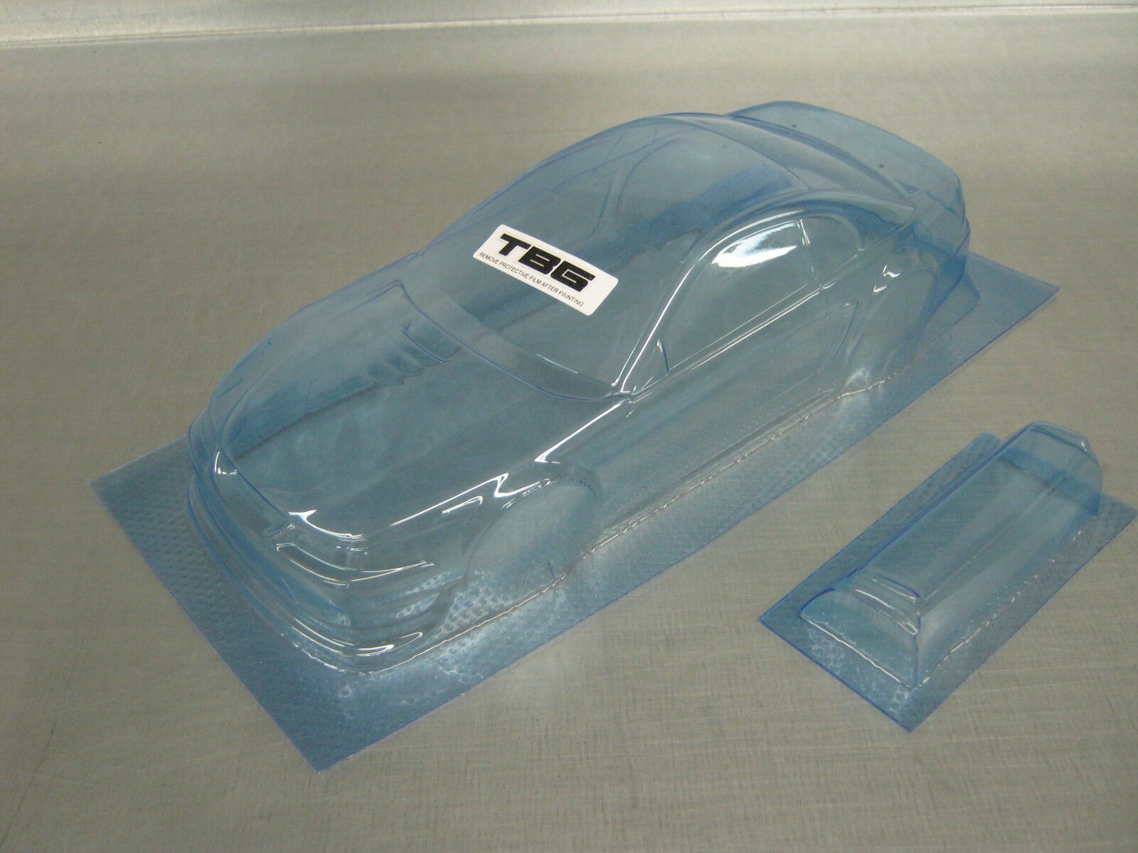 1//18TH CIVIC COUPE BODY FOR HPI MICRO RS4 XRAY M18