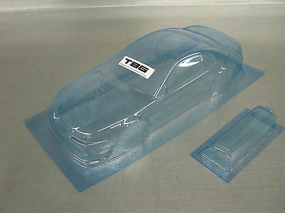 1/18TH F TYPE CO BRA GT R BODY FOR HPI MICRO RS4 XRAY M18