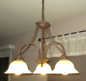 3 Bulb Kitchen Dining Table Hanging