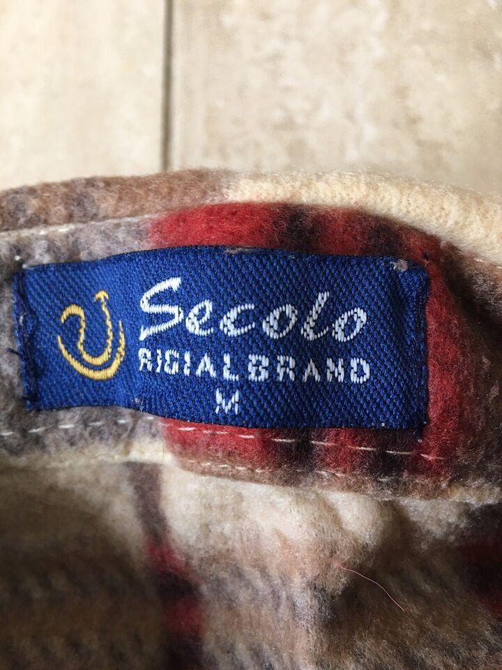 Jagttøj, Secolo
