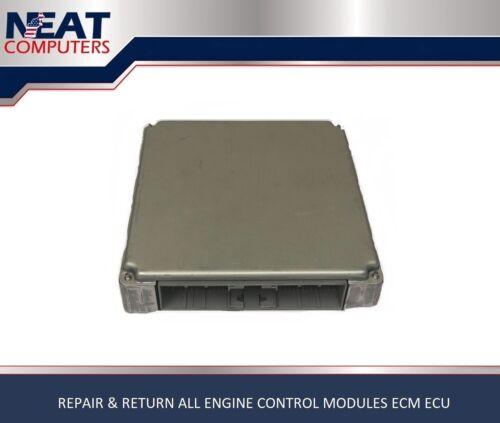 Fits Nissan 04 05 06  Nissan Sentra Engine Computer Module ECM ECU PCM Repair