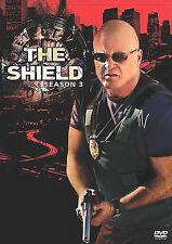 The Shield: Season 3 [DVD] [2004]