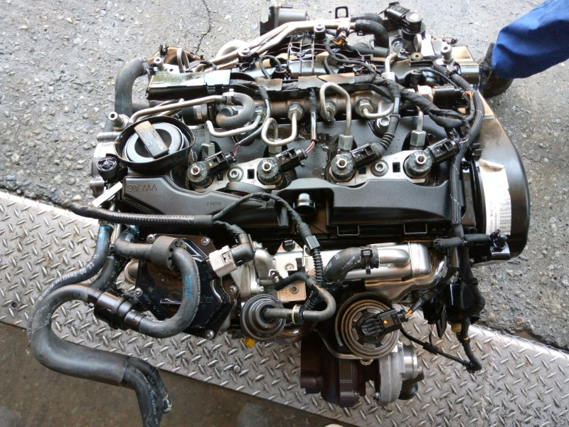 Audi Q5 CMG Engine for Sale