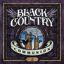 2 by Black Country Communion (CD, Jun-2011, J&R Adventures)
