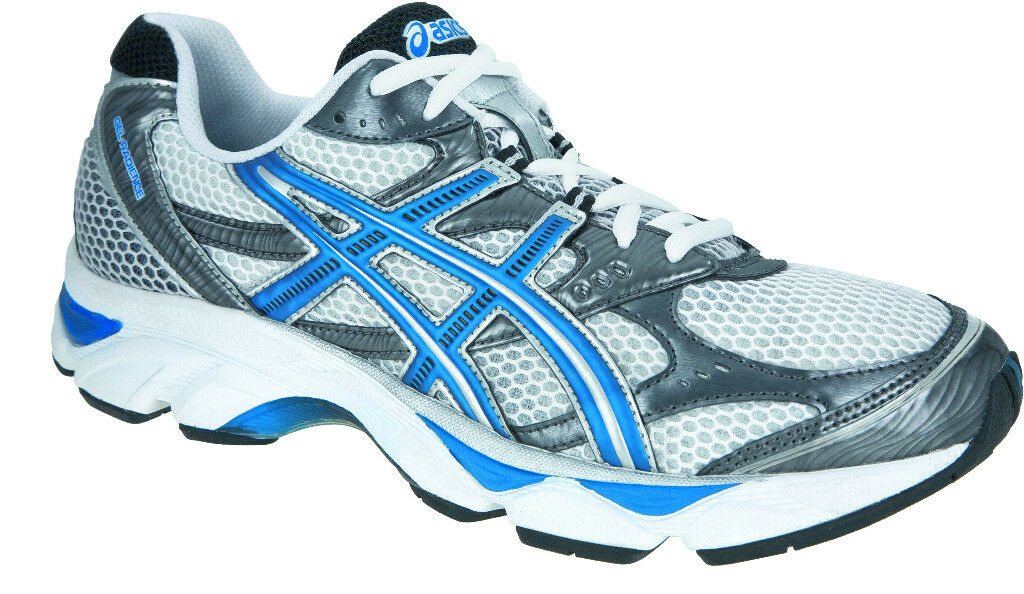 NEU ASICS LADIES Damenschuhe BLACKHAWK 5 RUNNING TRAINING RUNNERS GYM SNEAKERS Schuhe