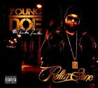 Rollin Stone [PA] [Digipak] by Young Doe (CD, Jun-2011, City Hands Records)