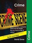 Crime: v. 8 by David Orme (Paperback, 2008)