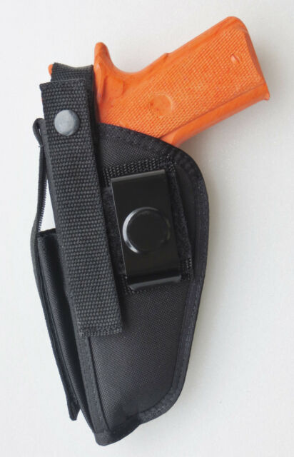 "Clip on Belt Gun Holster For ATI Titan 45 acp 1911 3.1/"" Barrel"