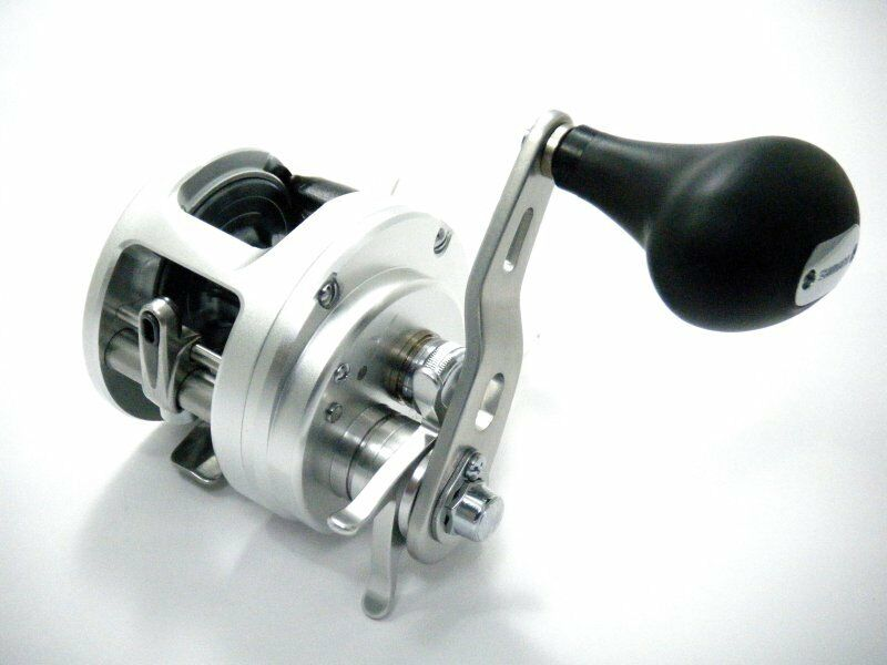 Shimano Ocea Calcutta 301HG Left Handle Reel from Japan New First Shipping